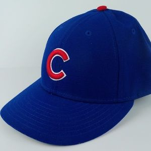 Chicago Cubs New Era 59FIFTY Fitted Cap 7 1/4